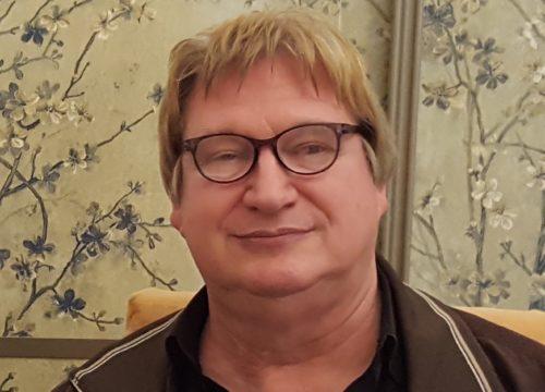 Dr. Biró Gyula ECP kiképző hipno-és NLP terapeuta