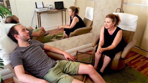 Egyéni terápia 3